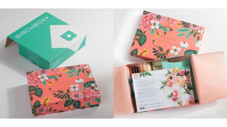 Custom Packaging For Subscription Boxes Morgan Chaney