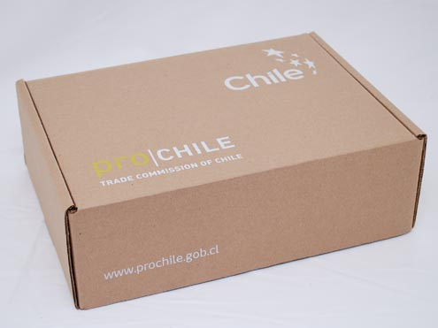 Custom e-commerce shipping and mailing boxes