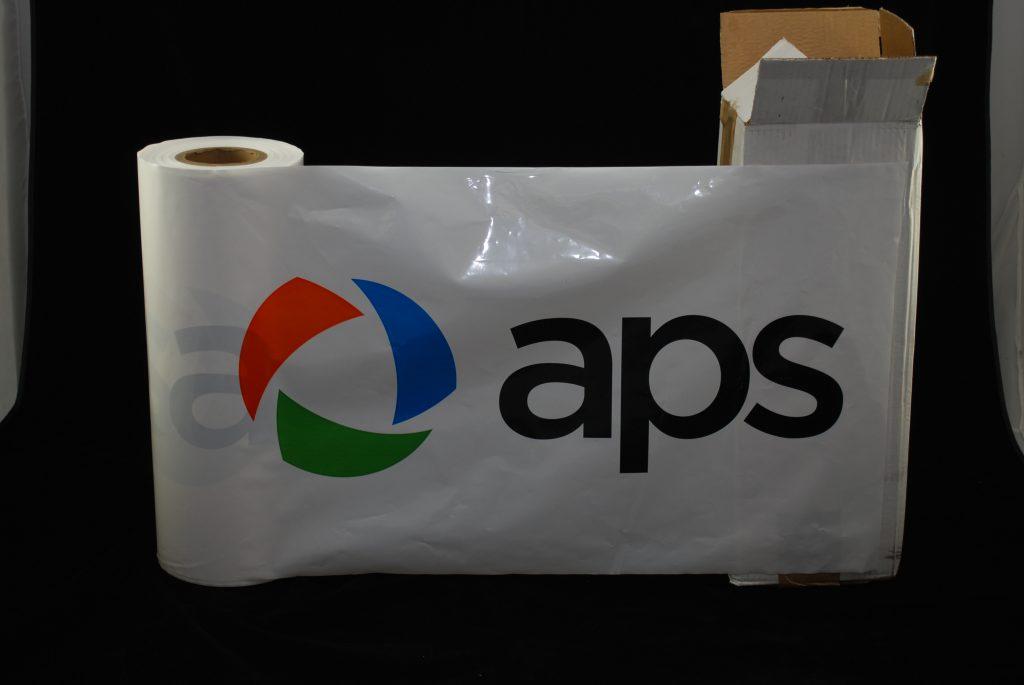 Custom banner aps